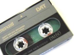 dat カセットテープ cd r md メディア ラボ tv